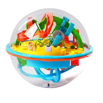 118 tasoa Challenge Orbit Sokkelo Pallo Peli 3D Sokkelo Pallo Lapset's Koulutus Lelut Magic Sokkelo Pallo