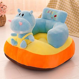 Vauvan sohvan istuimen kansi, syöttötuolin kansi