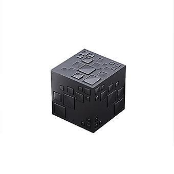 Portable Mini Unique Design Rubik's Cube Shape BT Speaker