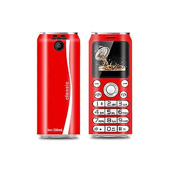 Mini Handy SATREND(Rot)