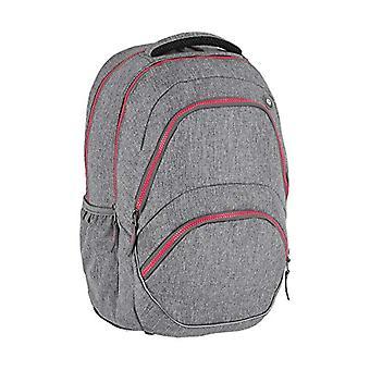 Spirit, school backpack with laptop compartment, school bag, great capacity, ref children's travel bag. 3871284078330