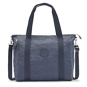 Kipling Asseni Bag Slate Grey