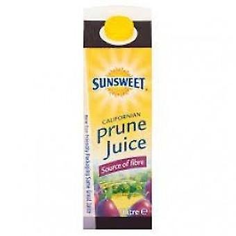 Sunsweet - 1000ml de suco de ameixa