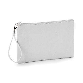 Westford Mill Canvas Cosmetic Bag