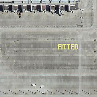 Fitted - First Fits (Silver Vinyl) [Vinyl] USA import