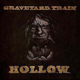 Graveyard Train - Hollow [Vinyl] USA importare