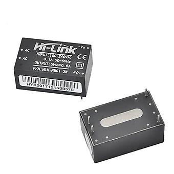 Mini Ultra Compact -kytkentävirtamoduulin syöttö