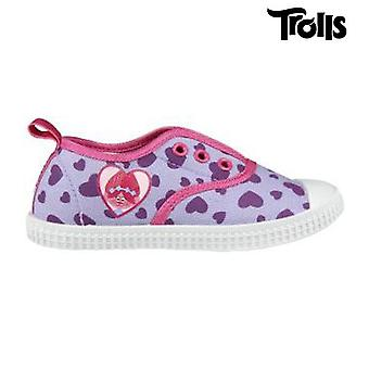 Casual Trainers Trolls 72889 Pink