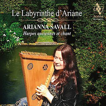 Le Labyrinthe D'Ariane [SACD] USA import