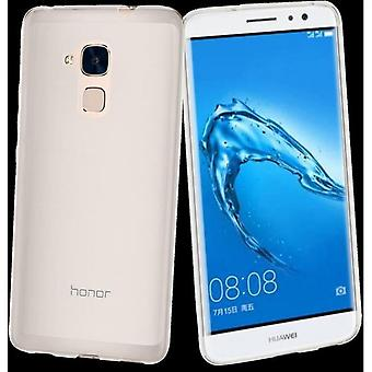Muvit Soft Transparent Soft Crystal Case Huawei Honor 5c