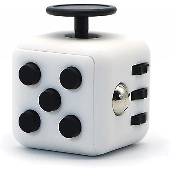 Fidget Cube Stress Anxiety Pressure Relieving Toy Great[relaxing Toy][stress Reliever]