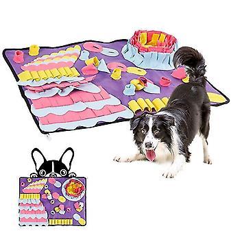 Hund legetøj sniff pad