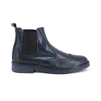 Duca di Morrone - Ankle boots Men 400D_PELLE