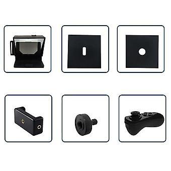 Prenosný mini teleprompter mobile pre smartfóny