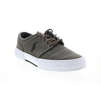 Ralph Lauren Erwachsene Herren Faxon Low Lifestyle Sneakers