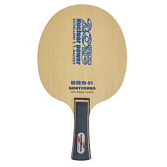 Ydinvoima Ammatillinen Pöytä Tennis Terä Pöytä Tennis Maila