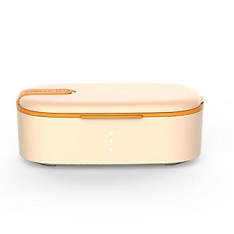Electric Lunch Box Water Free Rice Cooker Constant Temperature Heating Box Portable Food Heater