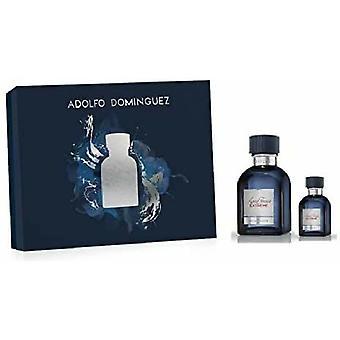 Set de Perfumes Hombre Extreme Adolfo Domínguez (2 uds)