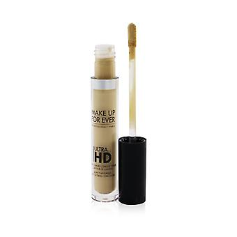 Make Up For Ever Ultra HD Light Capturing Self Setting Concealer - # 30.5 (Vanilla) 5ml/0.16oz