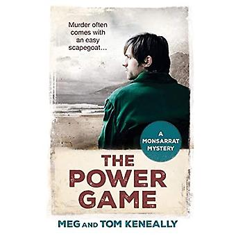 Keneally, M: Power Game