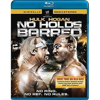 Neen Holds Barred [BLU-RAY] USA import