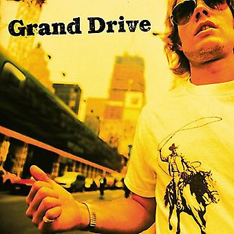 壮大なドライブ - ドライブ グランド [CD] アメリカ インポートします。