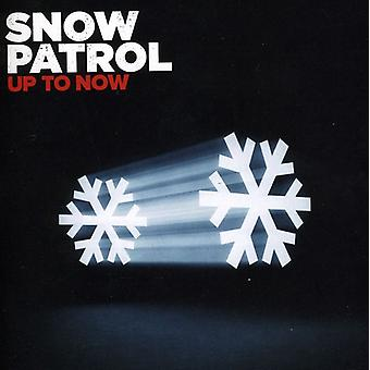 Snow Patrol - Up to Now (2CD) [CD] USA import