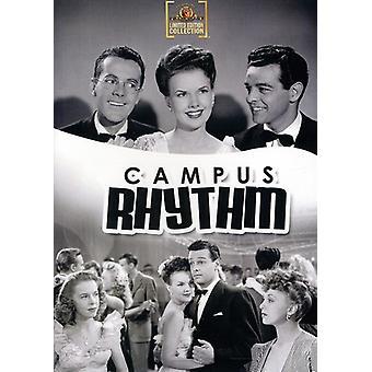 Campus rytm [DVD] USA import