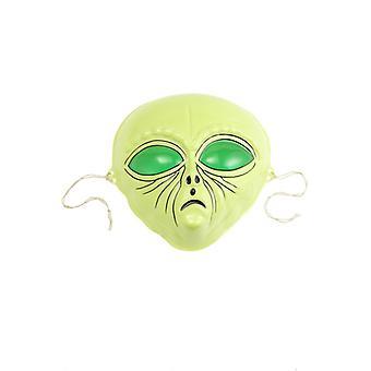 Alienmaske oversize Alien Maske Kostüm Halloween