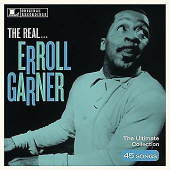 Erroll Garner - echte Erroll Garner [CD] USA import