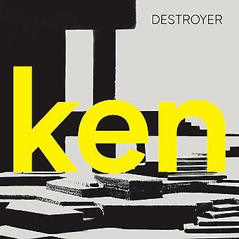 Destroyer - Ken [Vinyl] USA import