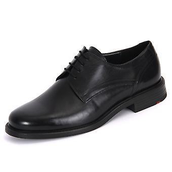 Lloyd Kingsley Black Cool Calf 2985100 ellegant het hele jaar heren schoenen