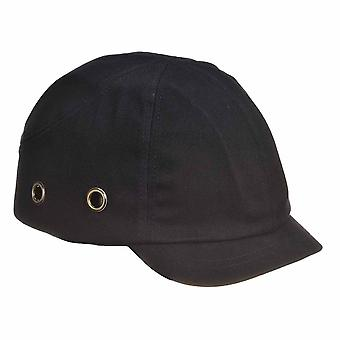 Portwest -Site Safety Workwear Short Peak Bump Cap
