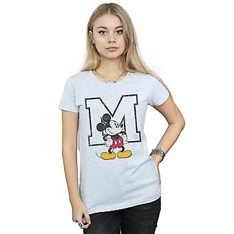 Disney Women's Mickey Mouse Classic M T-Shirt