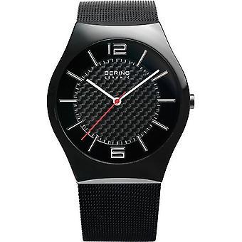 Bering Montres mens watch céramique 32039-449