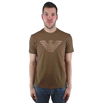 Emporio Armani 3Z1T88 1J00Z 0480 T-Shirt