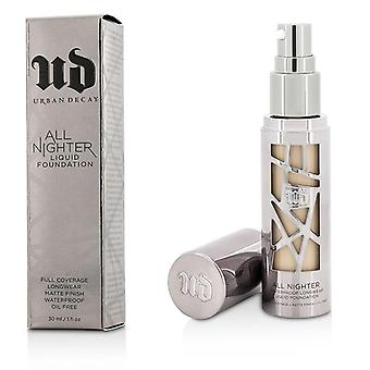 Urban Decay All Nighter flüssige Foundation - # 1.5-30ml / 1oz