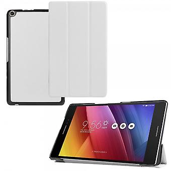 Smart cover case white for ASUS ZenPad 8.0 Z380C Z380Kl