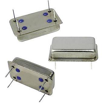 Crystal oscillator Qantek QX14T50B14.31818B50TT DIP 14 HCMOS 14.318 MHz 20.8 mm 13.2 mm 5.08 mm