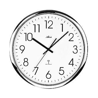 壁の時計付きラジオ アトランタ - 4377-19