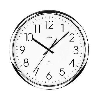 Wall clock radio Atlanta - 4377-19