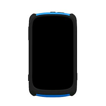 5 Pack -Trident Case - Aegis Series Case for ZTE Director - Blue