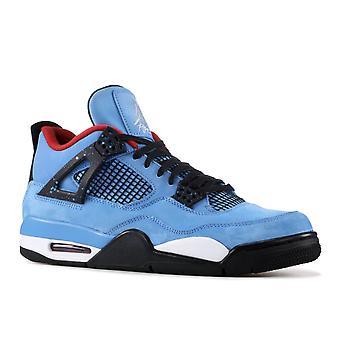 Air Jordan 4 Retro 'Cactus Jack' - 308497-406 - Shoes