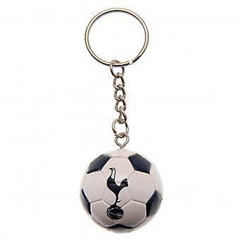 Tottenham Hotspur Football Keyring