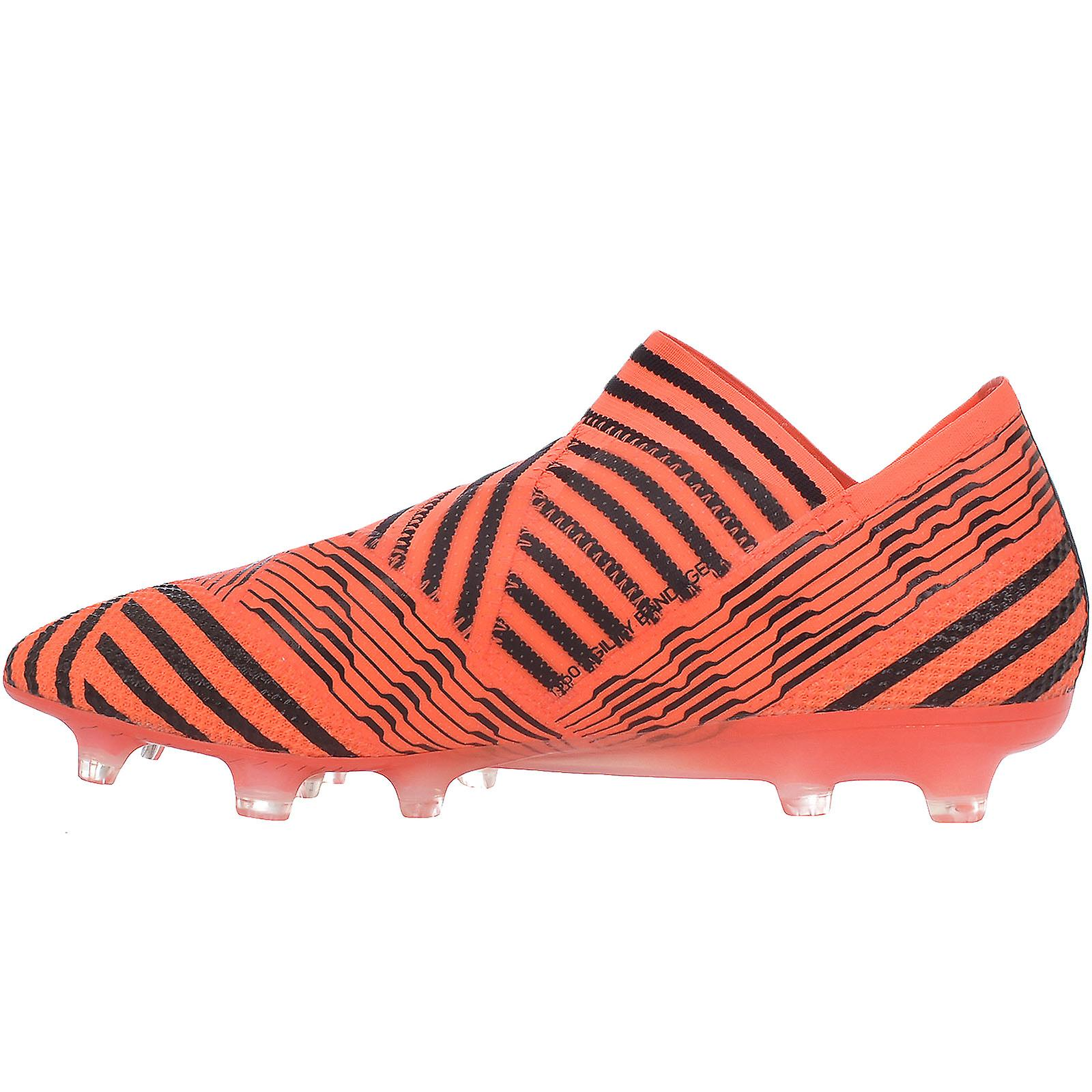 e54790bc0 adidas Performance Mens Nemeziz 17+ 360 agility FG Football Soccer Boots -Orange