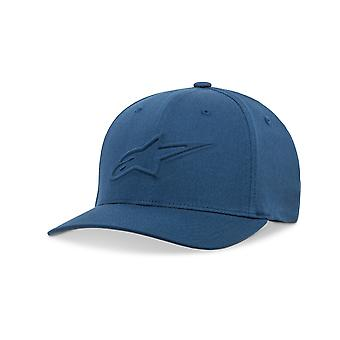 Alpinestars Ageless Emboss Cap in Blue