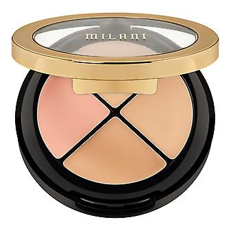 Milani Conceal - Perfect All In One Concealer Kit-01 Fair to Light Milani Conceal - Perfect All In One Concealer Kit-01 Fair to Light Milani Conceal - Perfect All In One Concealer Kit-01 Fair to Light Milani