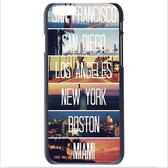 Lasciati alle spalle il mondo - iPhone 6/6s