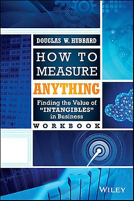 Book how to measure anything