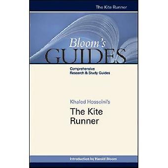 The Kite Runner by Khaled Hosseini - Harold Bloom - 9781604131994 Book